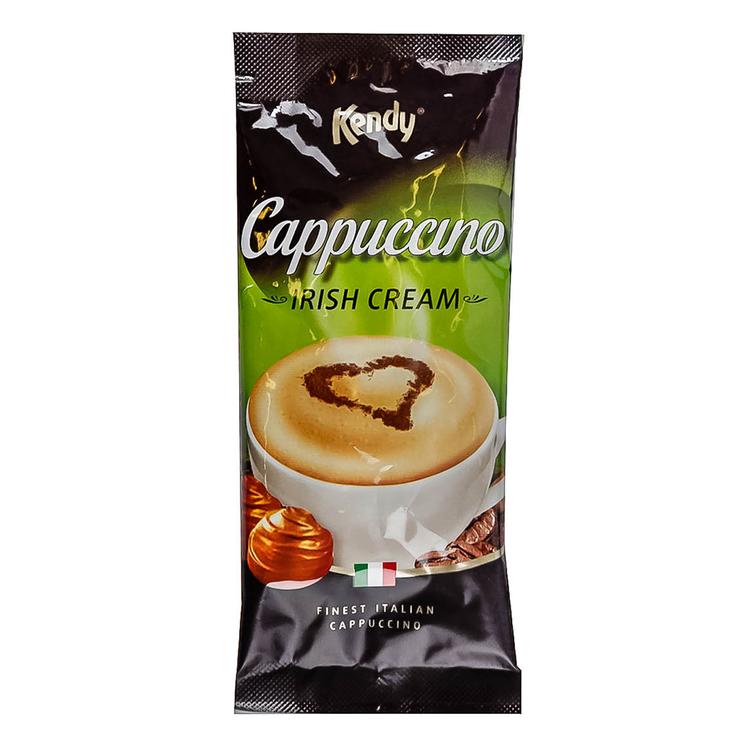 df94f2d6a482f Kendy instant kafa Cappuccino irish cream 12.5g