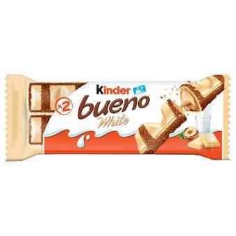 Kinder čokolada akcija