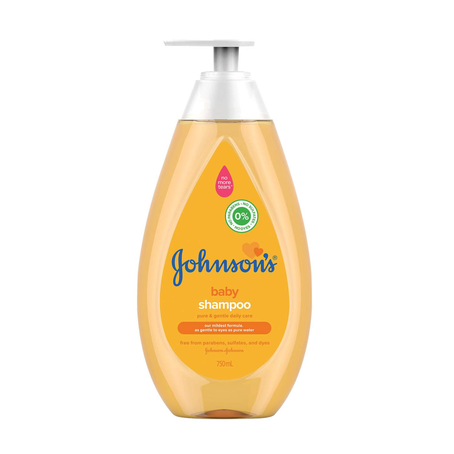 Johnson s baby šampon 750ml  e7bf8eeeca