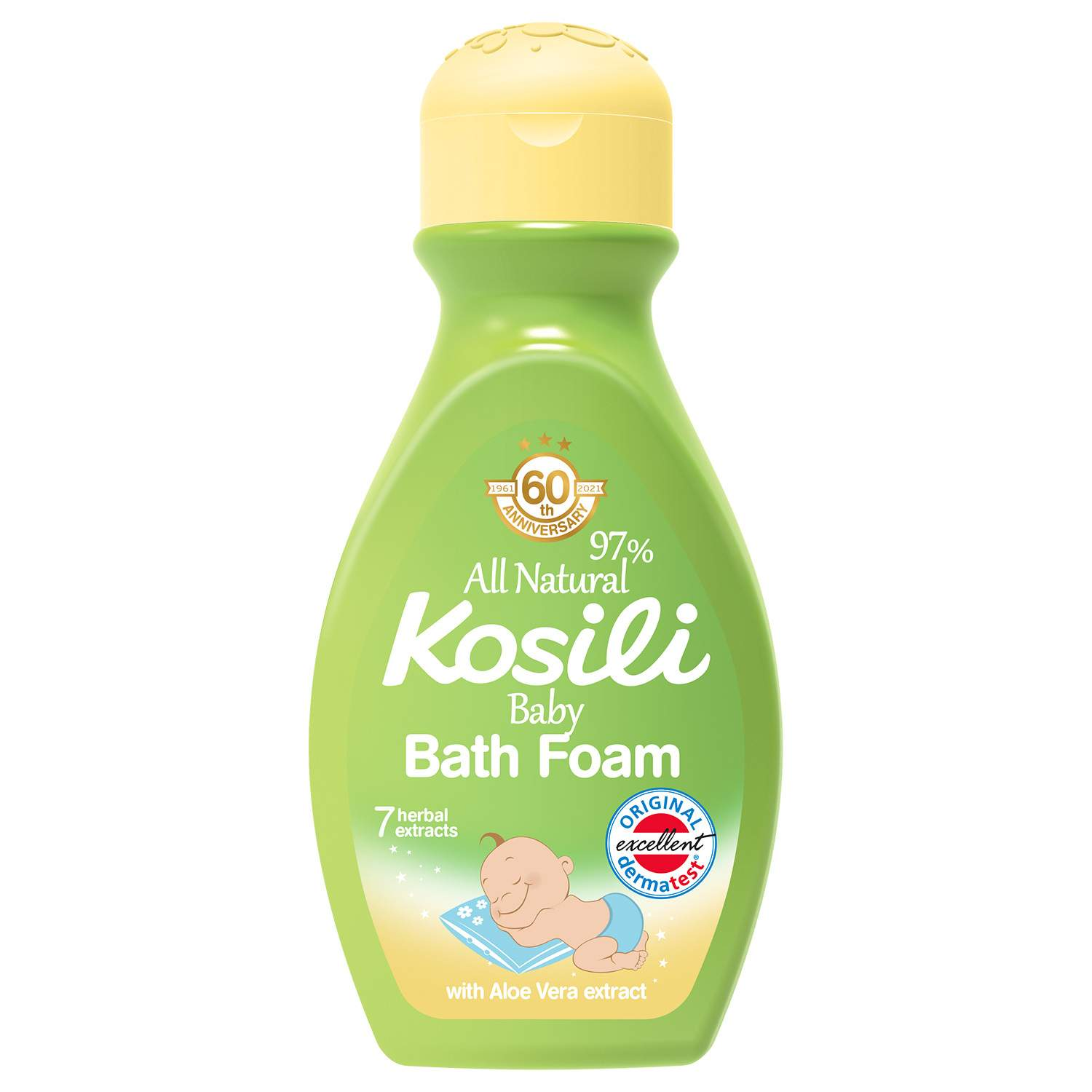 Kosili kupka all natural 200ml kosili  80e2f126c2